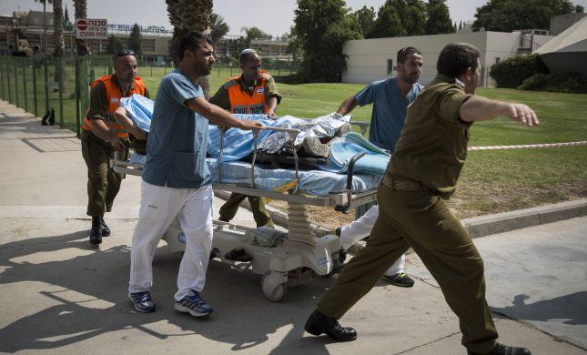 ארבעה הרוגים מפצצות מרגמה באשכול