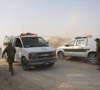 חדשות, חדשות בארץ נסיון דריסה בשרון: חיילים ירו ופצעו שני דורסים