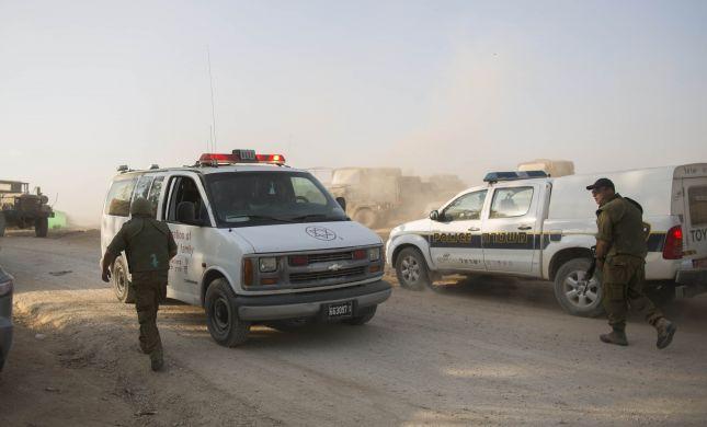 נסיון דריסה בשרון: חיילים ירו ופצעו שני דורסים