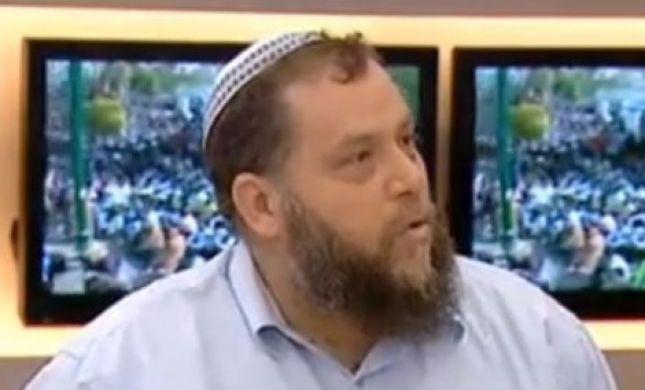 """""""אם יהודי רצח את הנער הערבי - זה לא מעשה טרור"""""""