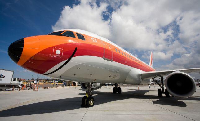 חברות תעופה אמריקאיות עצרו טיסות לישראל