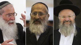 חדשות המגזר, חדשות קורה עכשיו במגזר בכירי הרבנים יוצאים בחריפות נגד חוק הגיור