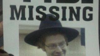 """חדשות חרדים הוריו של הנעדר אהרון סופר בסרטון: """"עזרו לנו"""""""