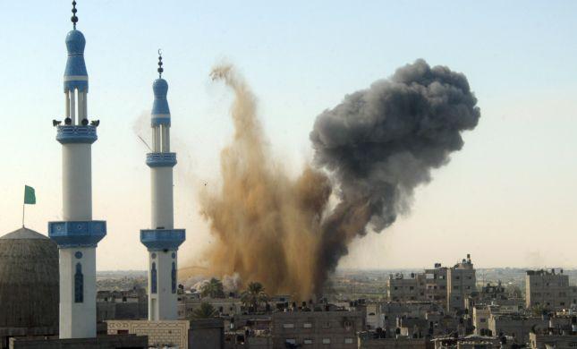 פעם נוספת: פיצוץ נשמע במפעל כימי באיראן