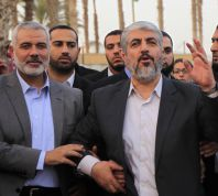 חדשות, חדשות בעולם משעל קורא לחזור למשא ומתן בקהיר