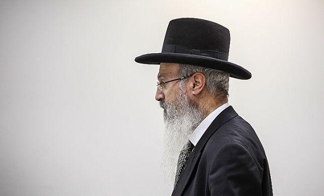 הרב אברהם יוסף יועמד לדין?