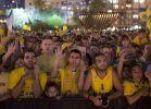 """ספורט, תרבות בספרד דורשים להדיח את מכבי ת""""א מהיורוליג"""