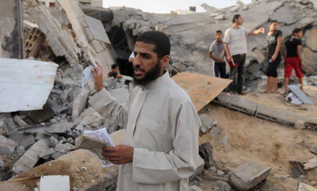 מפקד יחידת החבלה של החמאס נהרג מנפל פצצה