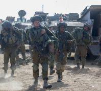 חדשות, חדשות צבא ובטחון הממשלה אישרה גיוס 10,000 חיילים בצו 8