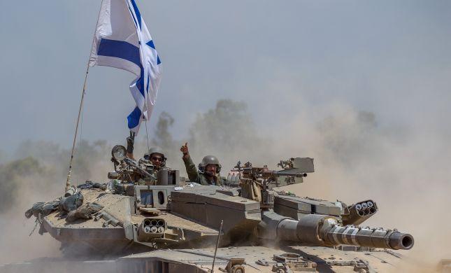 פערים גדולים במשא ומתן בין ישראל לחמאס