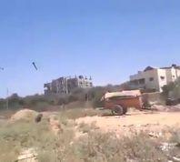 חדשות, חדשות בעולם צפו: חיל האוויר משמיד בית של מחבל בעזה