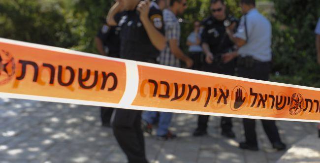 גל טרור בירושלים: חייל פצוע קשה מירי
