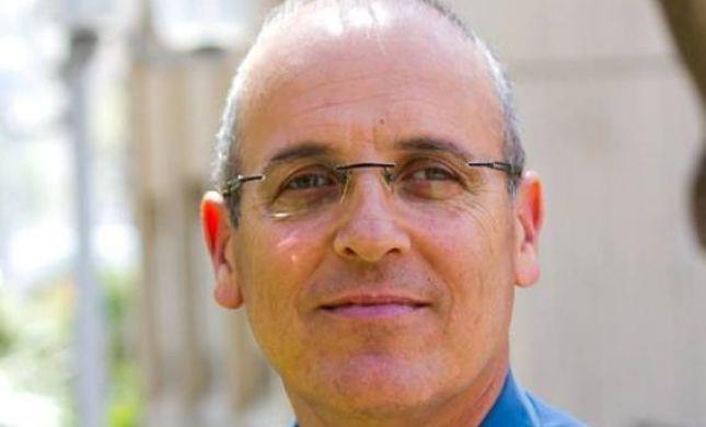 אשר כהן מכריז על התמודדותו בבית היהודי