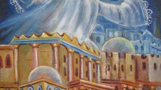 בשבילך נצבים – וילך: המצווה שהיא מעל הזמן והמקום