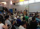 """חדשות המגזר, חדשות קורה עכשיו במגזר זינוק בכיתות א׳ בבתי הספר הממ""""ד בתל אביב"""