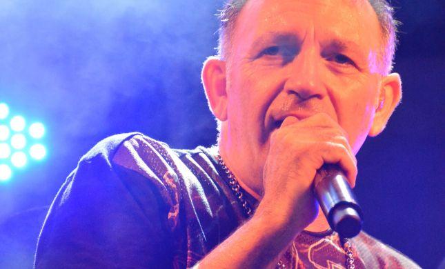אתניקס חגגה 30 שנות פעילות בהופעה בשומרון