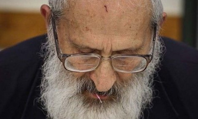 הרב שלמה אבינר: נטיה הפוכה - מחלת נפש