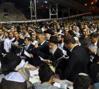 """חדשות המגזר, חדשות קורה עכשיו במגזר וורצמן: """"העם הצביע ברגליים לטובת זהות יהודית"""""""