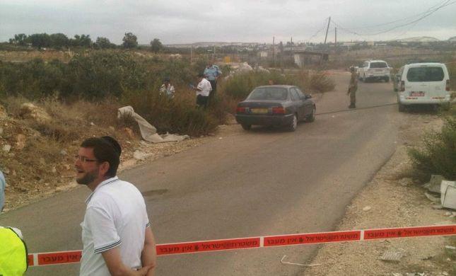 גופת יהודי כבן 60 נמצאה ליד מודיעין עלית