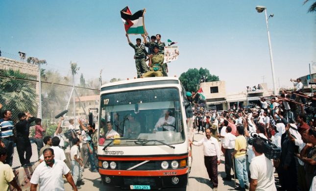 21 שנים להסכם אוסלו: השר גלעד ארדן מזהיר