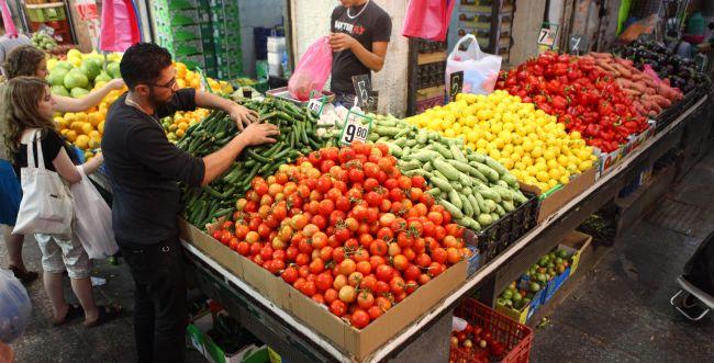 מכון כושרות: מהיכן לקנות ירקות בשמיטה?