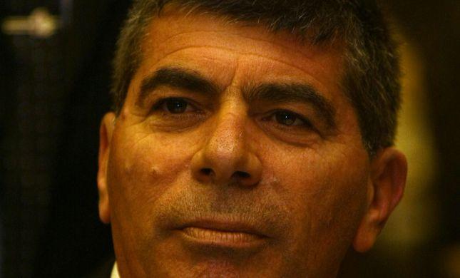 המשטרה: תשתית ראייתית נגד גבי אשכנזי