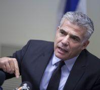 """חדשות, חדשות פוליטי מדיני """"לא מבקשים רשות מאף אחד לבנות בירושלים"""""""
