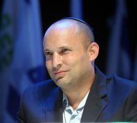 """חדשות, חדשות פוליטי מדיני נפתלי בנט חוגג: """"רבנות ציונית בירושלים"""""""