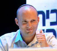 """הרבנות הראשית לישראל, חדשות, על סדר היום בנט: """"משהו חדש מתחיל גם בירושלים"""""""