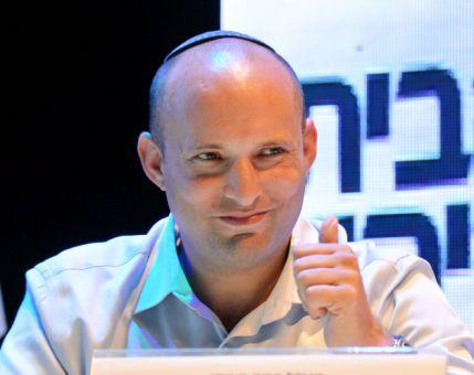 חדשות, חדשות פוליטי מדיני סקר ערוץ הכנסת: הבית היהודי 20 מנדטים