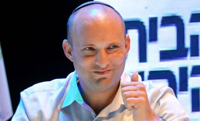 בנט שלל תקציב מסרט ישראלי שהוצג כפלסטיני