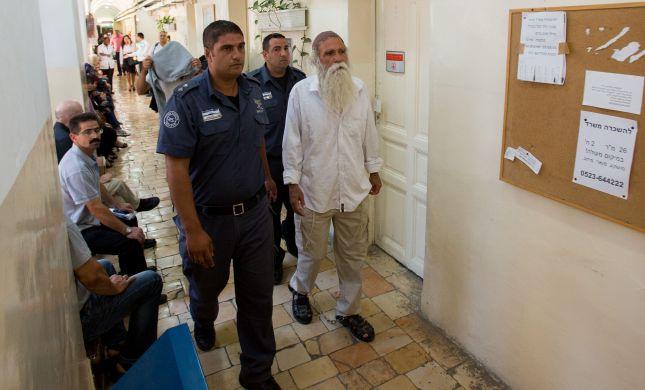 מעצרם של אנשי 'הכת המשיחית' הוארך בשבוע