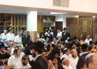הרבנות הראשית לישראל, יהדות צפו: טקס הסמכת 340 הרבנים החדשים