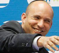 חדשות, חדשות פוליטי מדיני רוב הציבור: בנט הוא מנהיג הימין בישראל