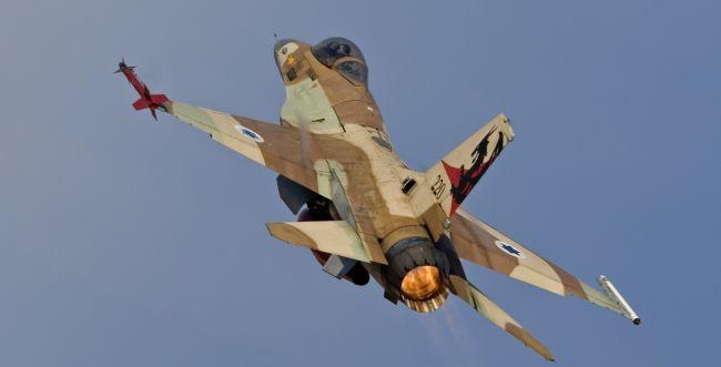 דיווחים בסוריה על תקיפה ישראלית בעיר מסייף