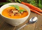 אוכלים, מתכוני פרווה מקבלים את החורף עם מרק כתום עשיר