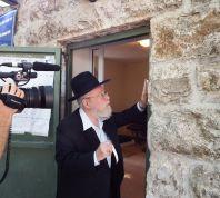 חדשות המגזר, חדשות קורה עכשיו במגזר הרב ליאור קורא: לנקות את ארץ ישראל מערבים