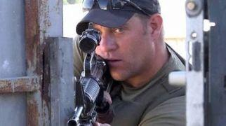 יהדות, על סדר היום יורה יורה: לוחם בטרור ולומד לסמיכה לרבנות