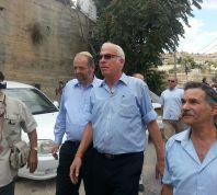 חדשות, חדשות כלכלה אריאל בעיר דוד: נמשיך להתיישב במלוא העוצמה