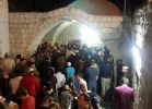 חדשות המגזר, חדשות קורה עכשיו במגזר למרות האיסור: תלמידים נכנסו לקבר יוסף בשכם