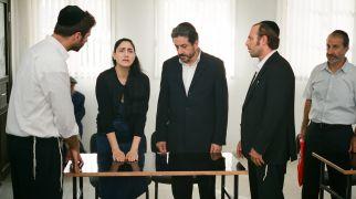טלויזיה וקולנוע, תרבות דעה: 'גט' הוא סרט אנטישמי
