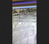 חדשות, חדשות צבא ובטחון צפו: תיעוד מצמרר של פיגוע הדריסה בירושלים