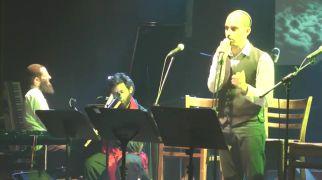 מוזיקה, תרבות צפו: 'כבקרת' קרליבך מתוך 'לקראת נעילה'