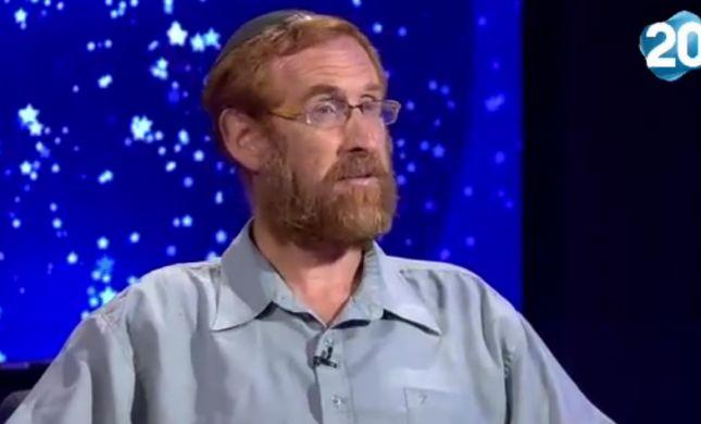 """צפו ביהודה גליק מספר על פעילות הליב""""ה"""
