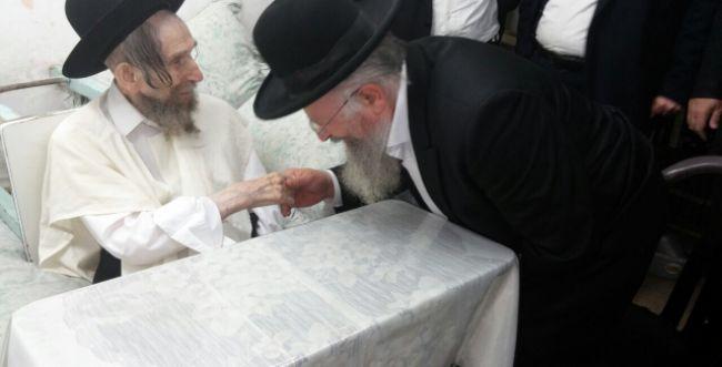 הרבנים החרדים מודים שעדיף רב ראשי ציוני דתי