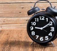 חדשות, חדשות בארץ אל תשכחו: הלילה עוברים לשעון חורף