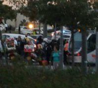 חדשות, חדשות צבא ובטחון פיגוע דריסה בירושלים: 2 פצועים – המחבל נוטרל