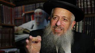 """הרבנות הראשית לישראל, חדשות, יהדות """"הכל חשבונות צרים. אני לא מלוכלך בפוליטיקה"""""""