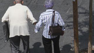 חדשות, חדשות בארץ יום הקשיש: בישראל 866 אלף בני 65 ומעלה