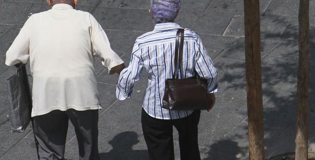 יום הקשיש: בישראל 866 אלף בני 65 ומעלה